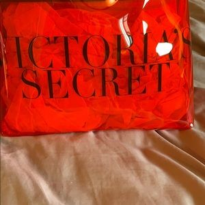 🦋Victoria Secret cosmetic bag